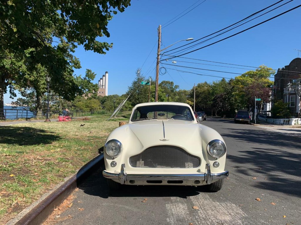 Used 1959 Aston Martin DB Mark lll  | Astoria, NY