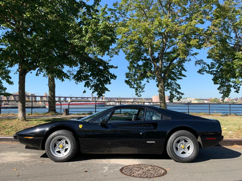 Used 1979 Ferrari 308GTB  | Astoria, NY