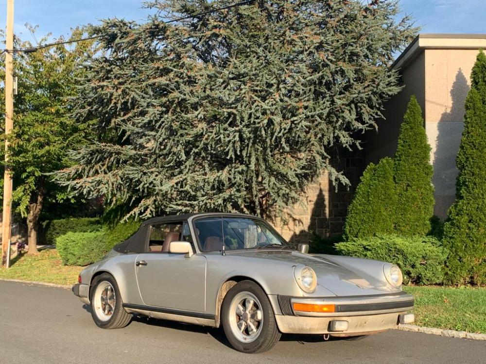 Used 1983 Porsche 911SC  | Astoria, NY