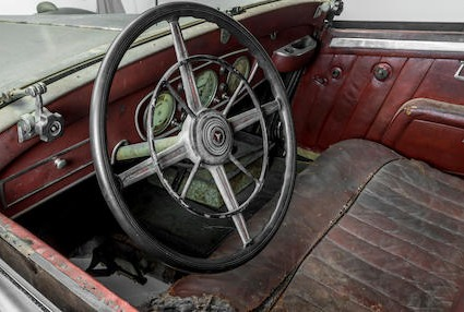 Used 1935 Mercedes-Benz 290 Cabriolet  | Astoria, NY