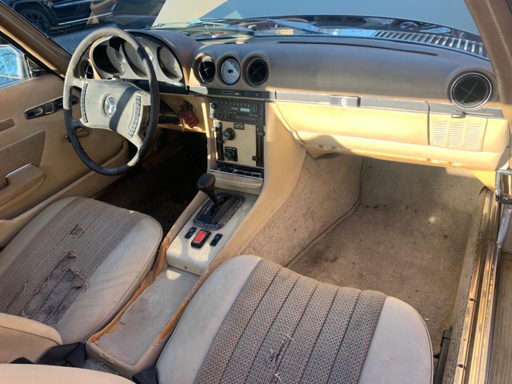 Used 1971 Mercedes-Benz 350Sl  | Astoria, NY
