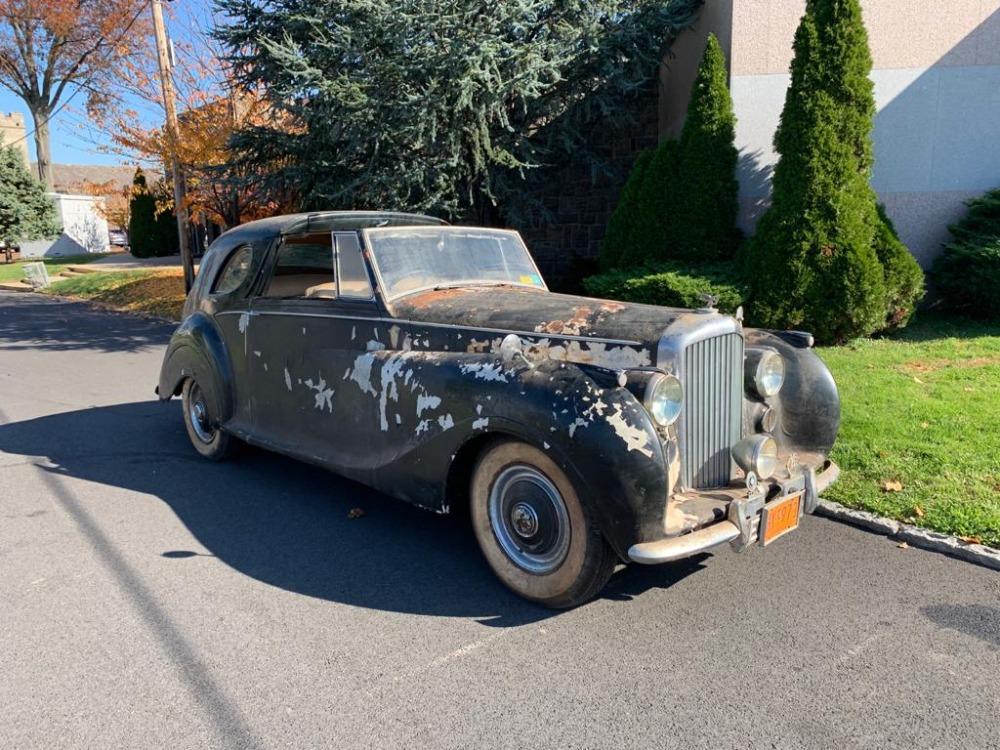 Used 1949 Bentley Mark VI  | Astoria, NY