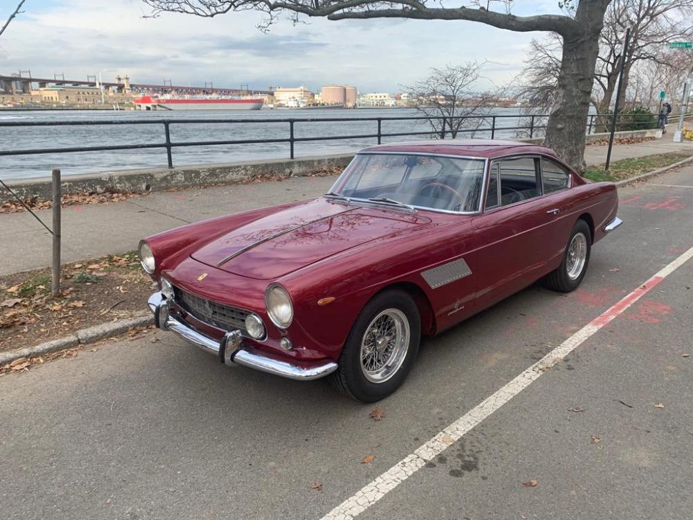 Used 1963 Ferrari 250GTE  | Astoria, NY