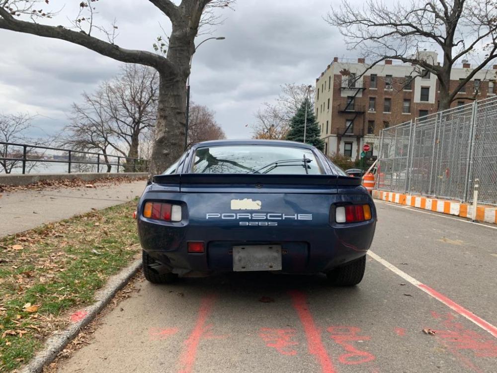 Used 1980 Porsche 928  | Astoria, NY