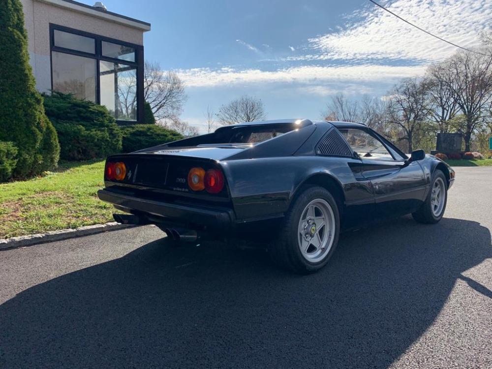 Used 1985 Ferrari 308GTS  | Astoria, NY