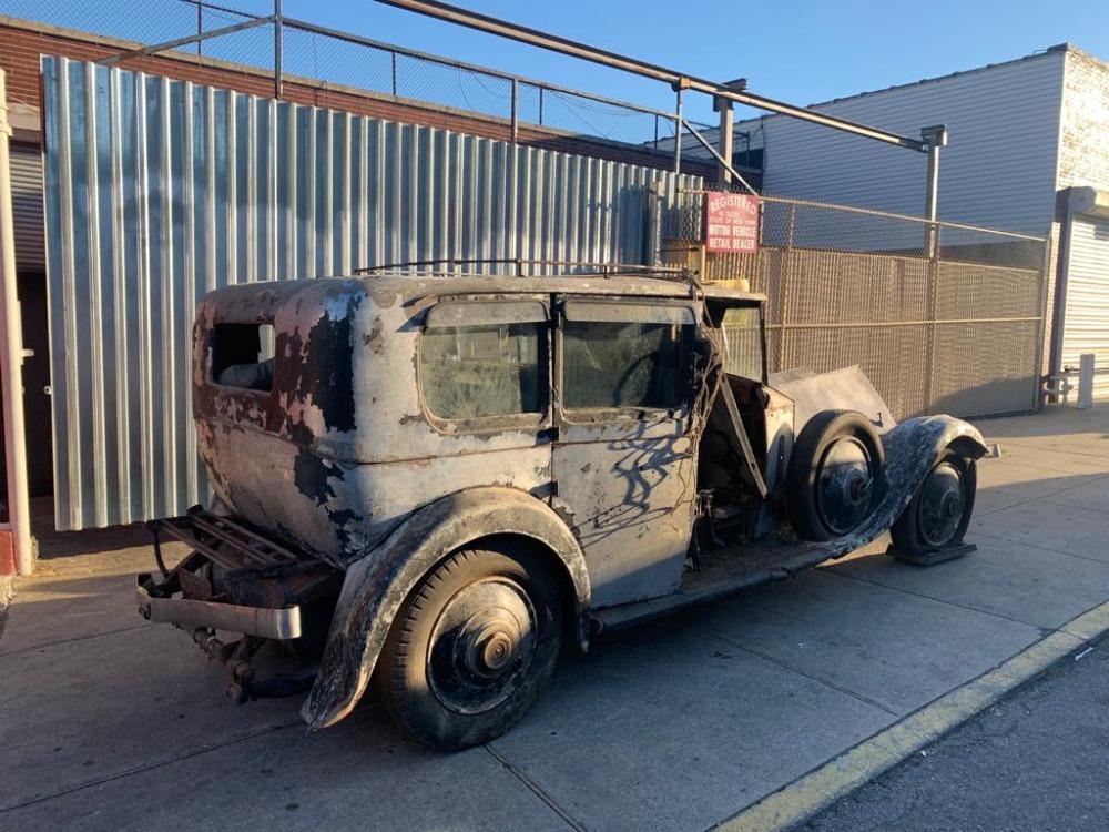 Used 1930 Rolls-Royce Phantom II  | Astoria, NY