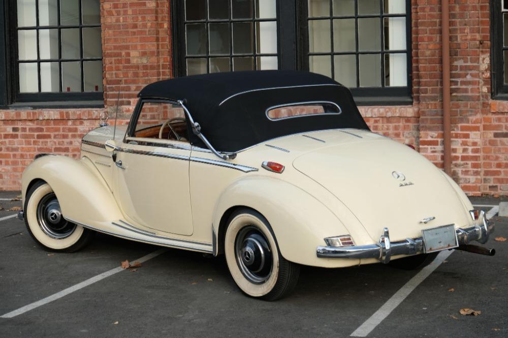 Used 1952 Mercedes-Benz 220A  | Astoria, NY