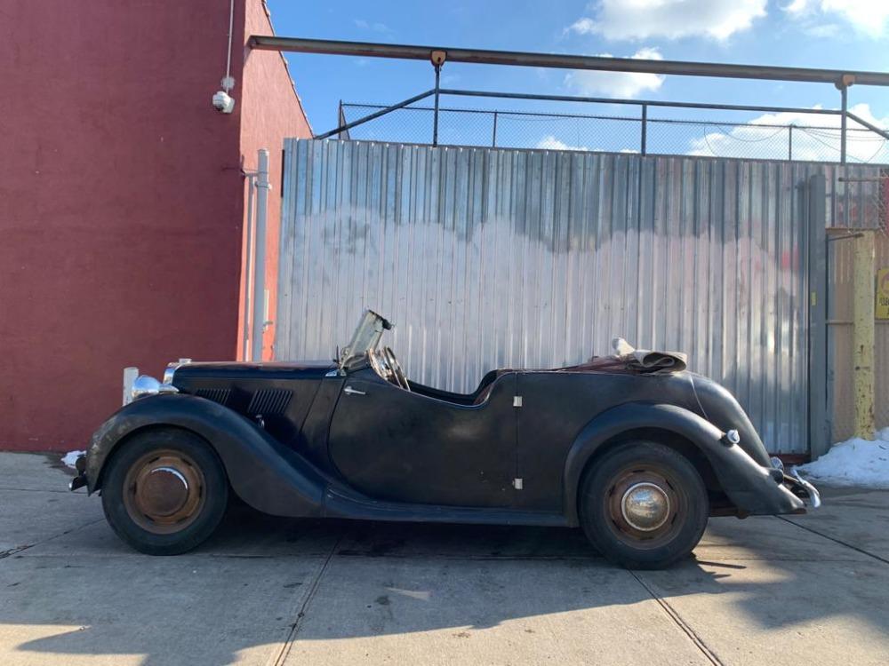 Used 1948 MG YT  | Astoria, NY
