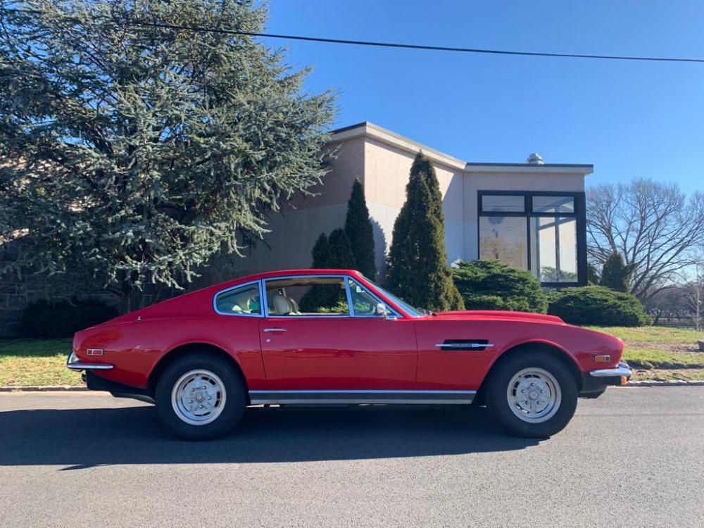 Used 1976 Aston Martin V8 Series 3  | Astoria, NY