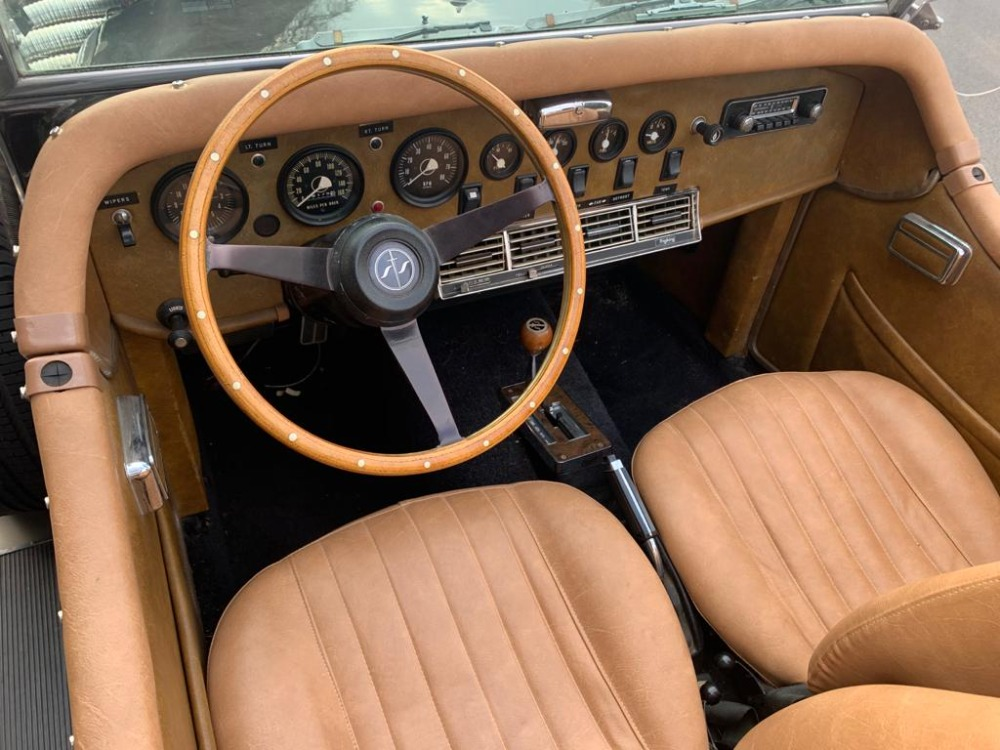 Used 1973 Excalibur Series II SS Roadster:  | Astoria, NY