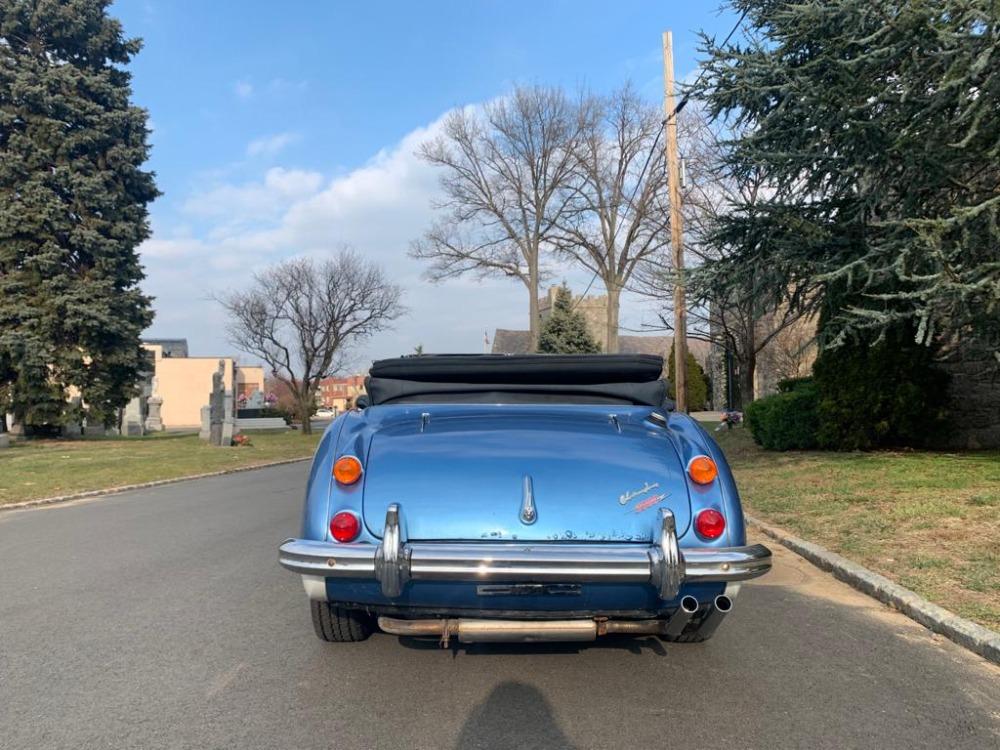 Used 1965 Austin Healey 3000 Mark III  | Astoria, NY