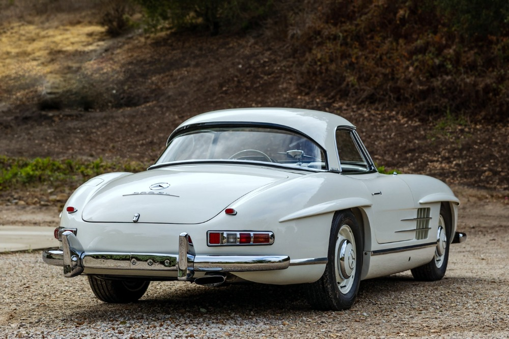 Used 1958 Mercedes-Benz 300SL Roadster  | Astoria, NY