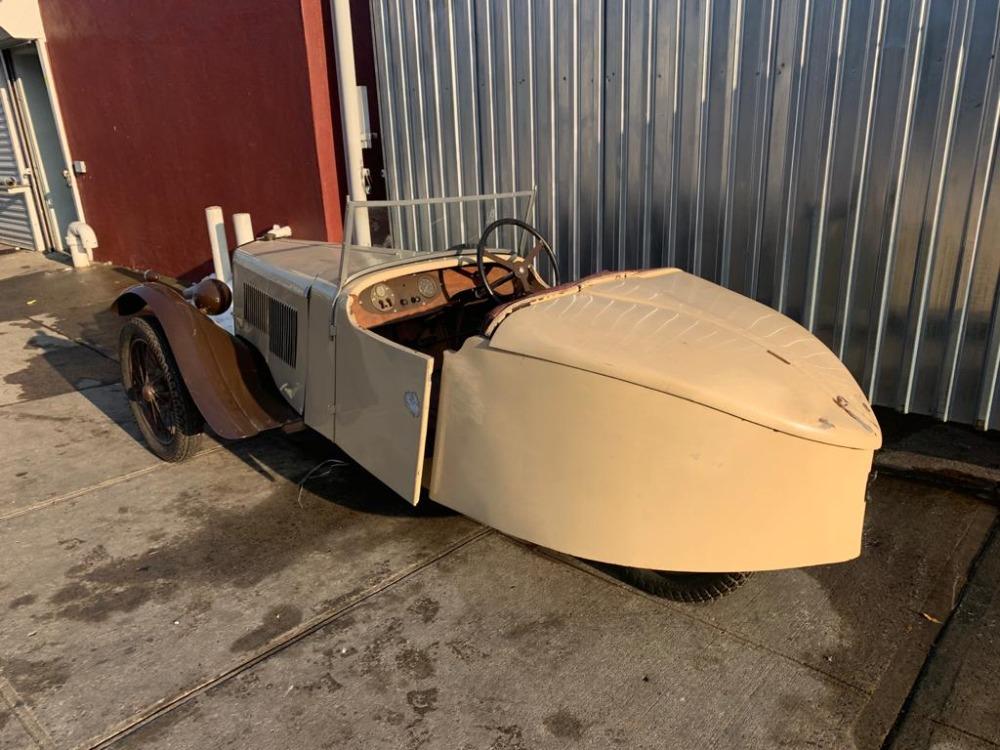 Used 1934 BSA 3-wheeler  | Astoria, NY