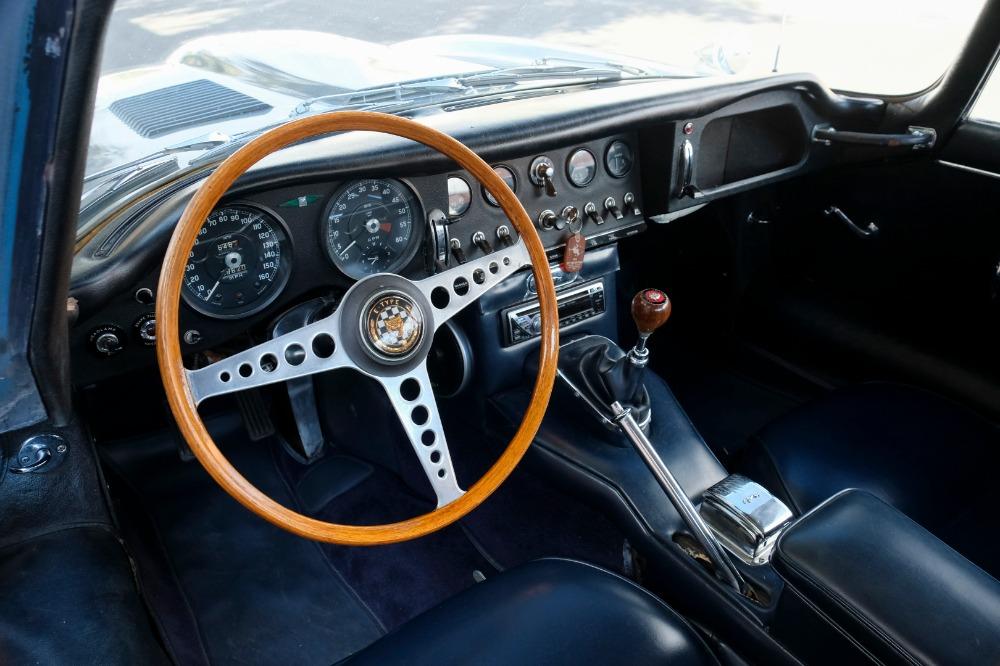 Used 1964 Jaguar XKE  | Astoria, NY