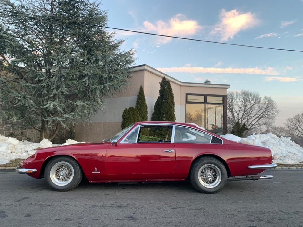 Used 1969 Ferrari 365 GT  | Astoria, NY