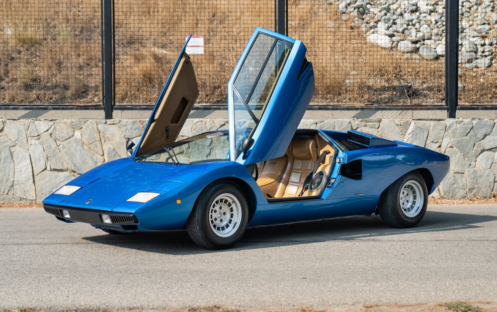 Used 1975 Lamborghini LP400  | Astoria, NY
