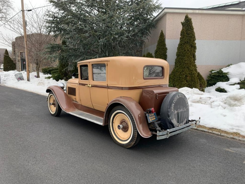 Used 1929 Packard 633  | Astoria, NY