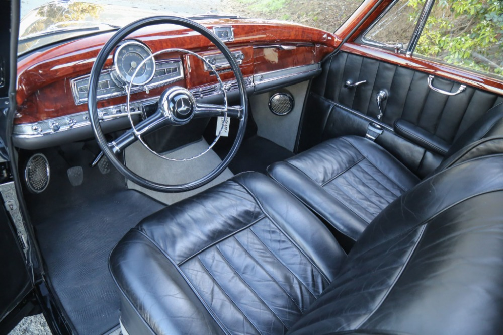 Used 1956 Mercedes 300SC Sunroof Coupe  | Astoria, NY