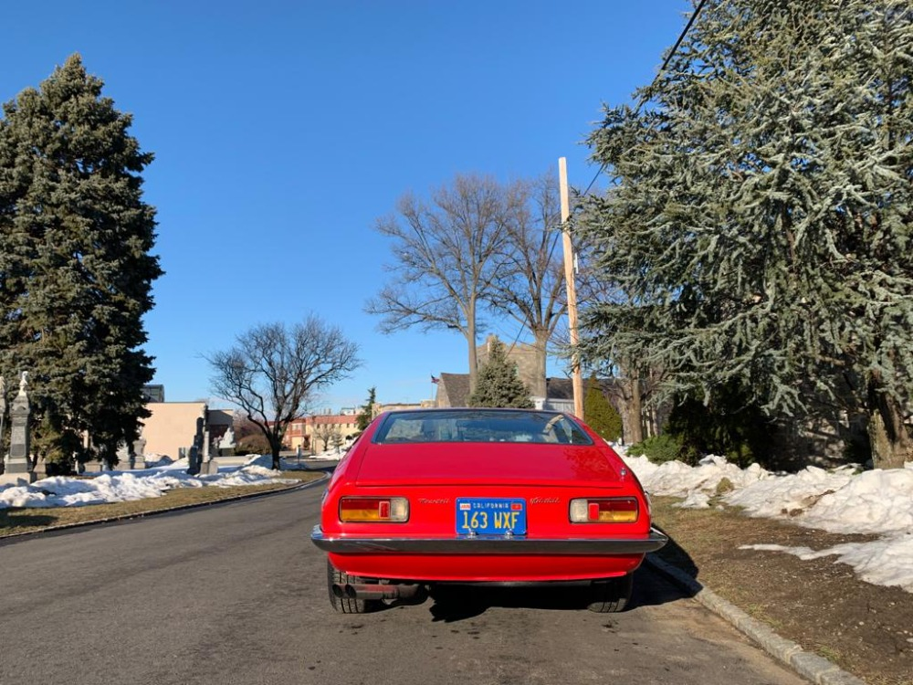 Used 1969 Maserati Ghibli 4.7 Coupe  | Astoria, NY