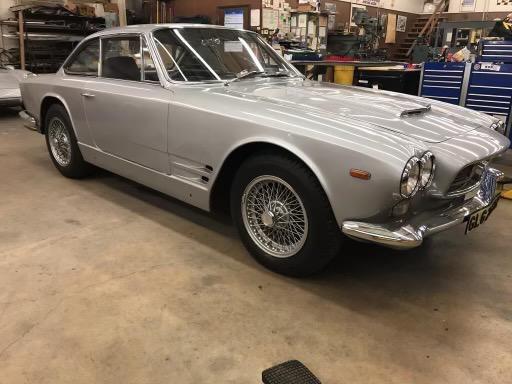 Used 1964 Maserati Sebring  | Astoria, NY