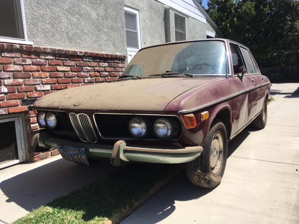 Used 1973 BMW Bavaria  | Astoria, NY