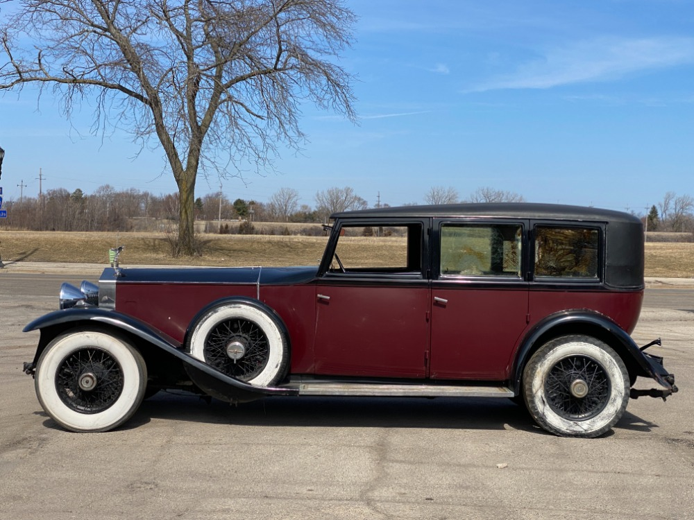 Used 1931 Rolls Royce Phantom II  | Astoria, NY