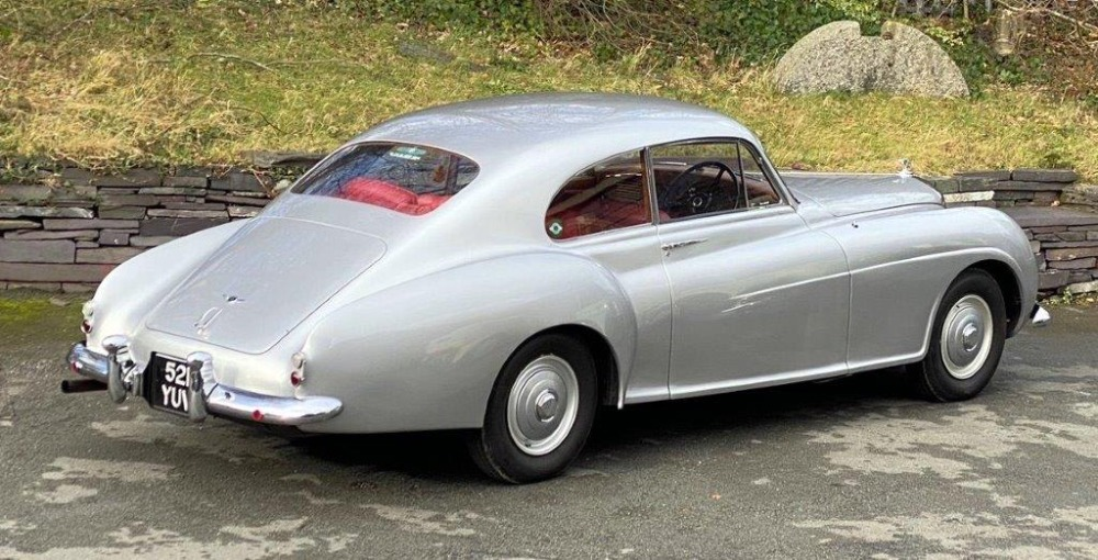 Used 1953 Bentley R Type Continental  | Astoria, NY