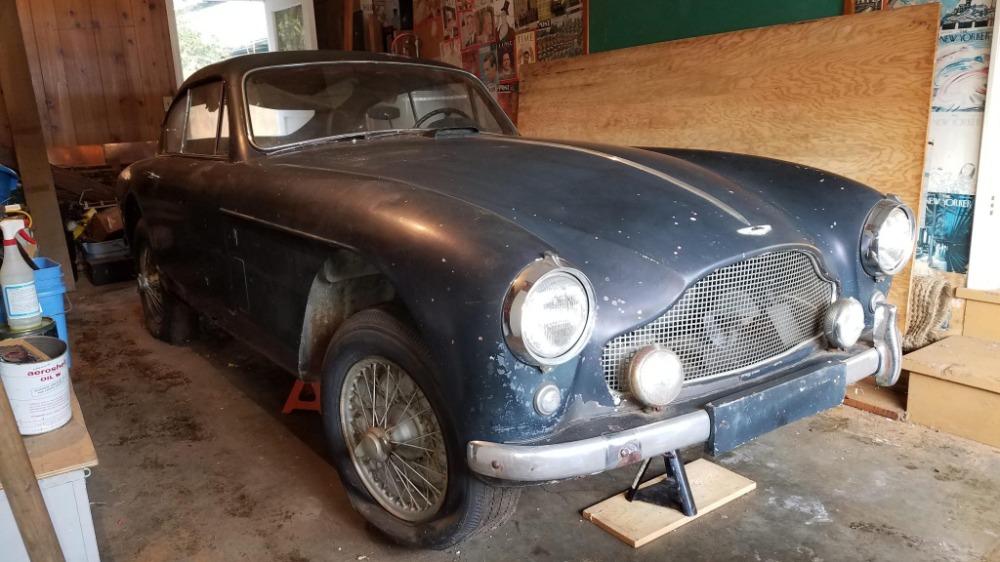 Used 1957 Aston Martin DB Mark lll  | Astoria, NY