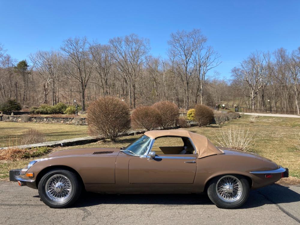 Used 1974 Jaguar XKE  | Astoria, NY
