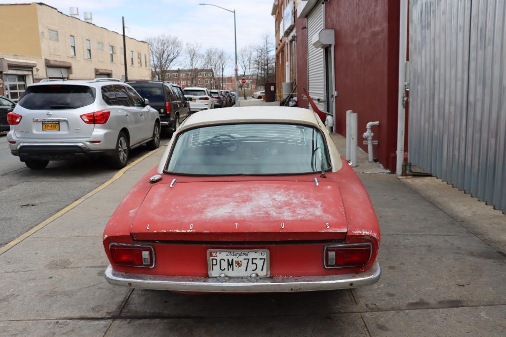 Used 1973 Lotus Elan  | Astoria, NY