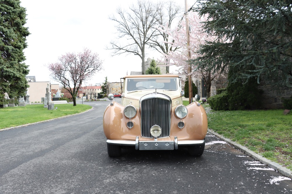 Used 1947 Bentley Mark VI  | Astoria, NY