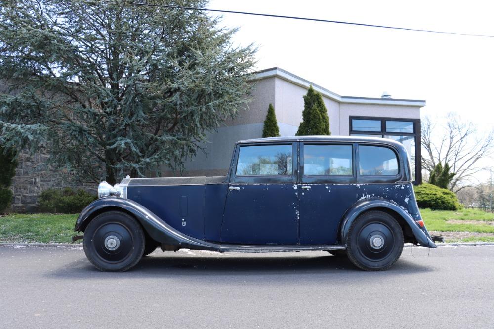Used 1934 Rolls-Royce 20/25 Park Ward  | Astoria, NY