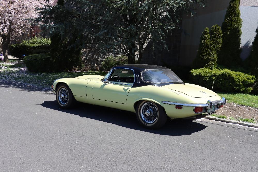 Used 1973 Jaguar XKE  | Astoria, NY