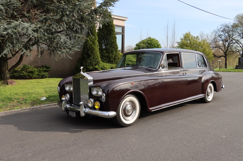 Used 1966 Rolls-Royce Phantom V  | Astoria, NY