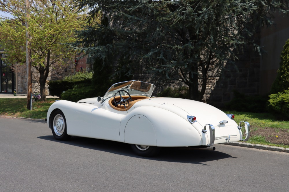 Used 1951 Jaguar XK120  | Astoria, NY