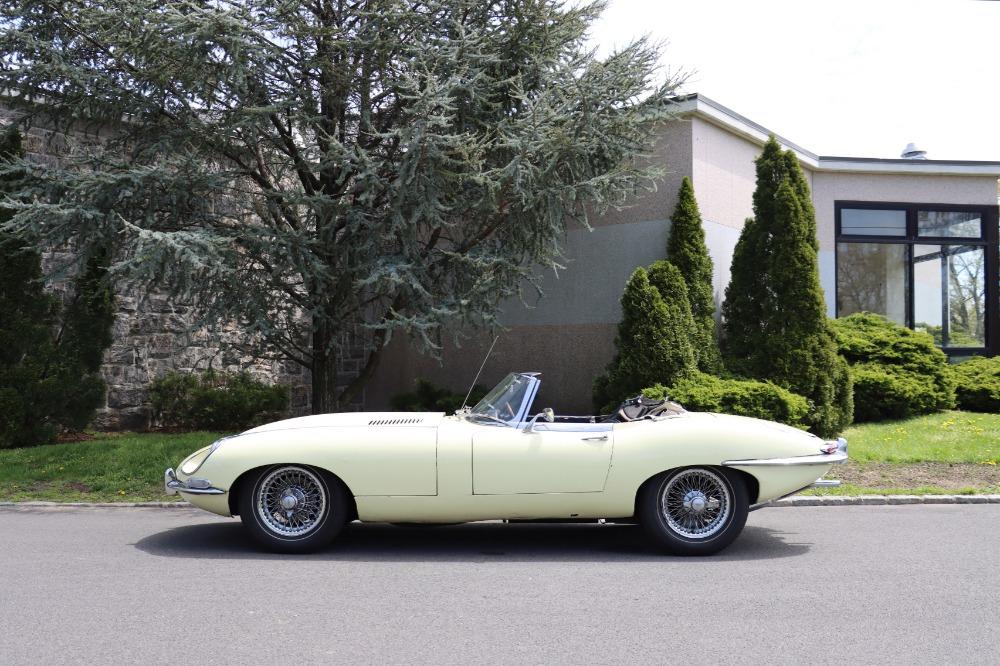 Used 1968 Jaguar XKE  | Astoria, NY