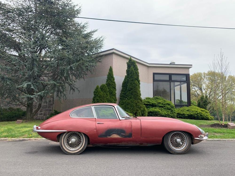 Used 1962 Jaguar XKE  | Astoria, NY