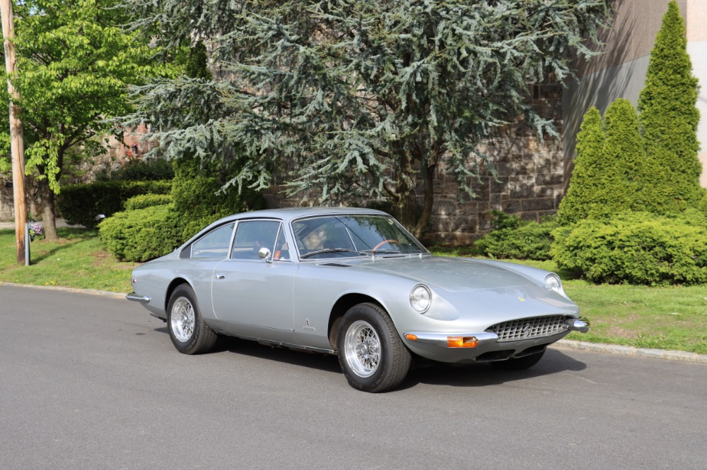 Used 1969 Ferrari 365GT2+2  | Astoria, NY