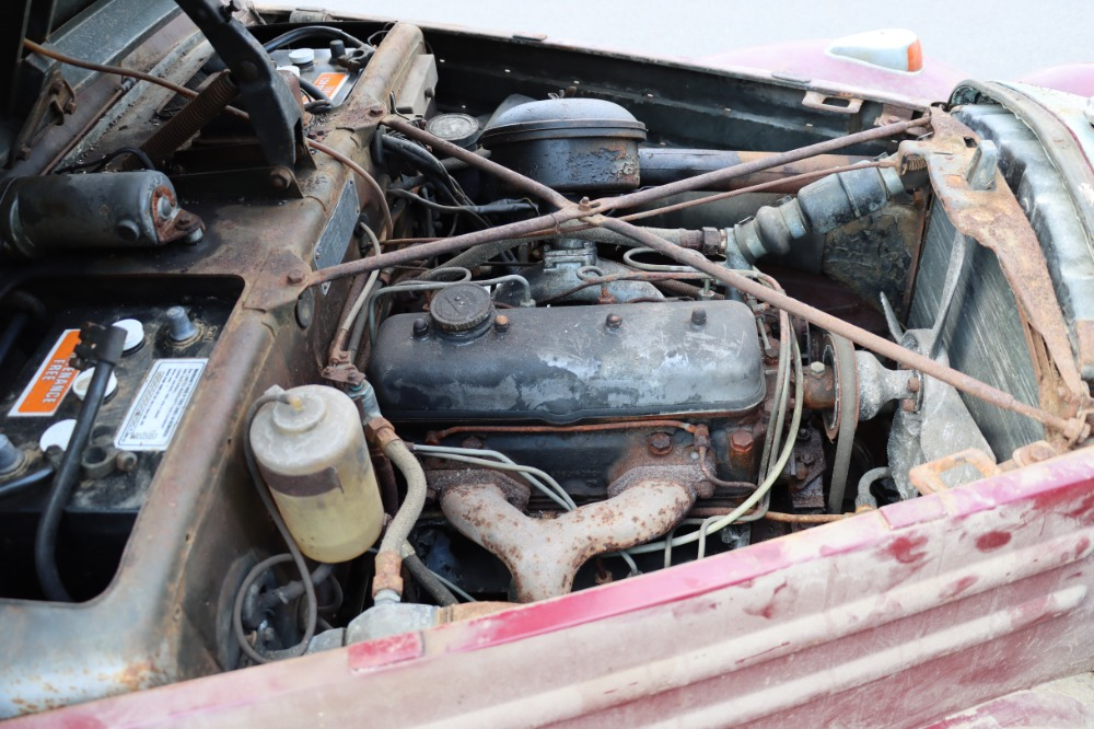 Used 1951 Mercedes-Benz 170 D  | Astoria, NY