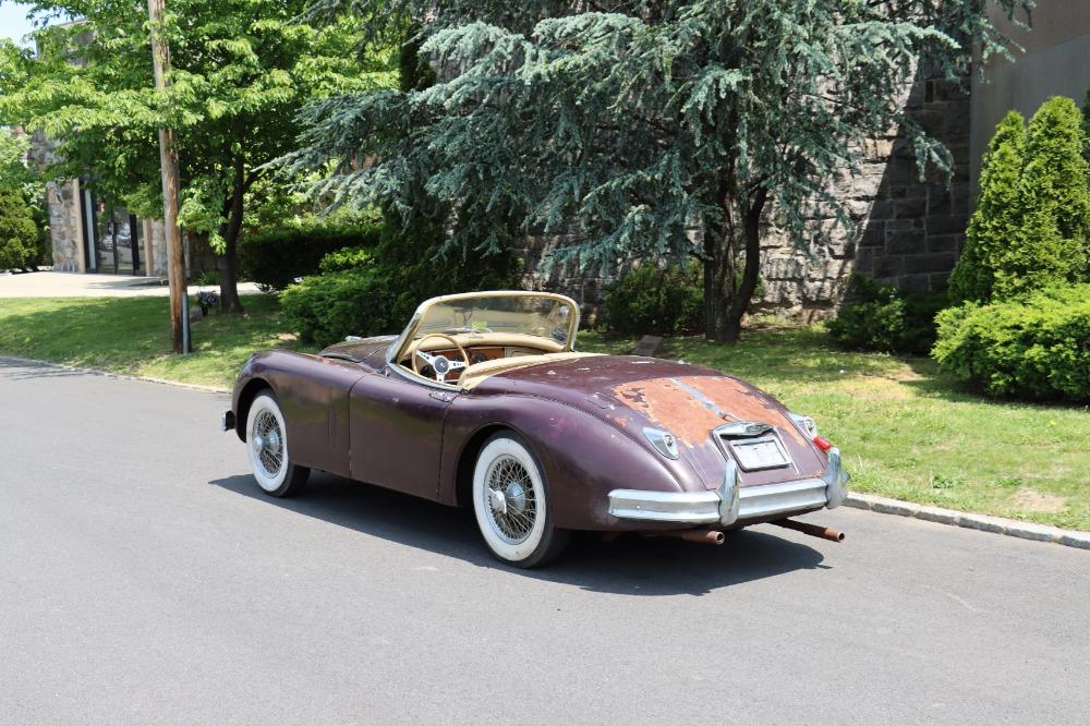 Used 1960 Jaguar XK150S  | Astoria, NY