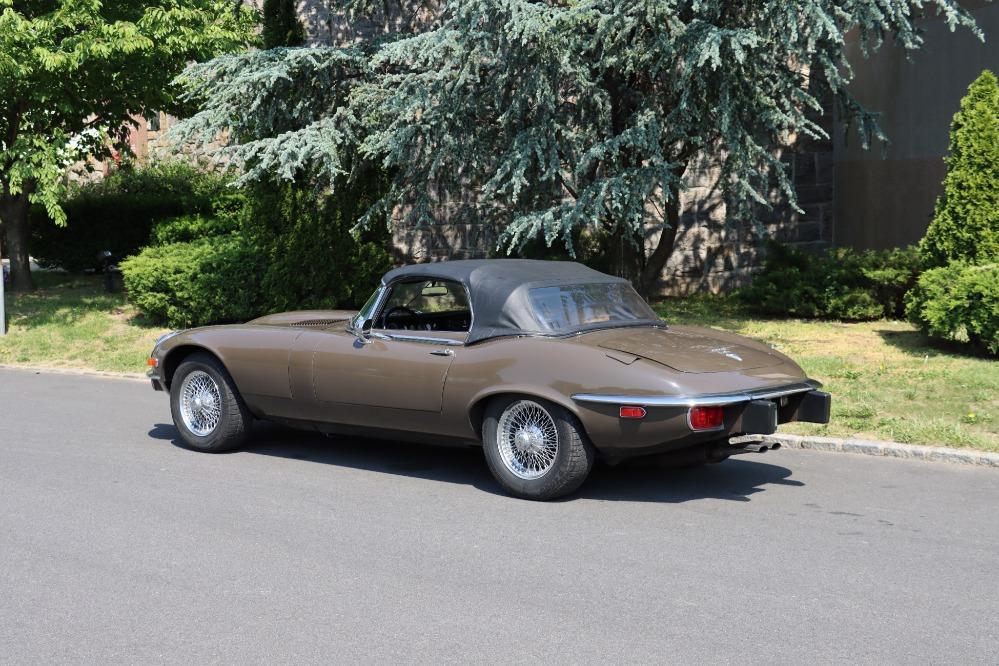 Used 1974 Jaguar XKE Series III V12 Roadster  | Astoria, NY