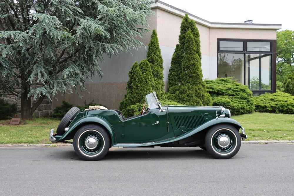 Used 1950 MG TD  | Astoria, NY