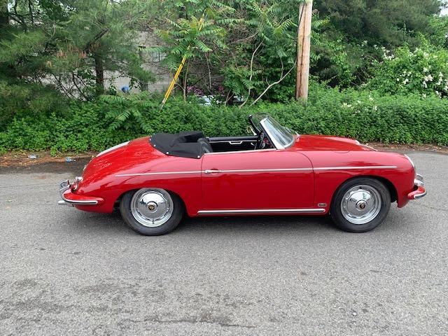 Used 1962 Porsche 356B  | Astoria, NY