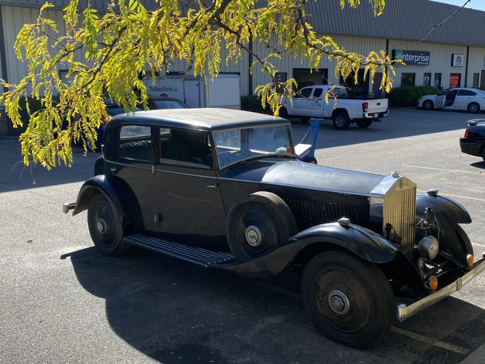 Used 1934 Rolls-Royce 20/25 Freestone  | Astoria, NY