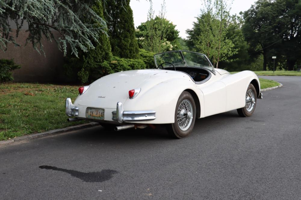 Used 1957 Jaguar Xk140    Astoria, NY