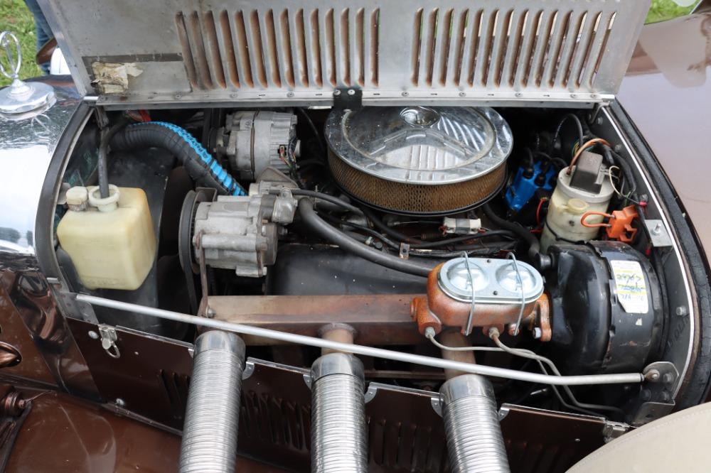 Used 1974 Excalibur Phaeton Series II  | Astoria, NY