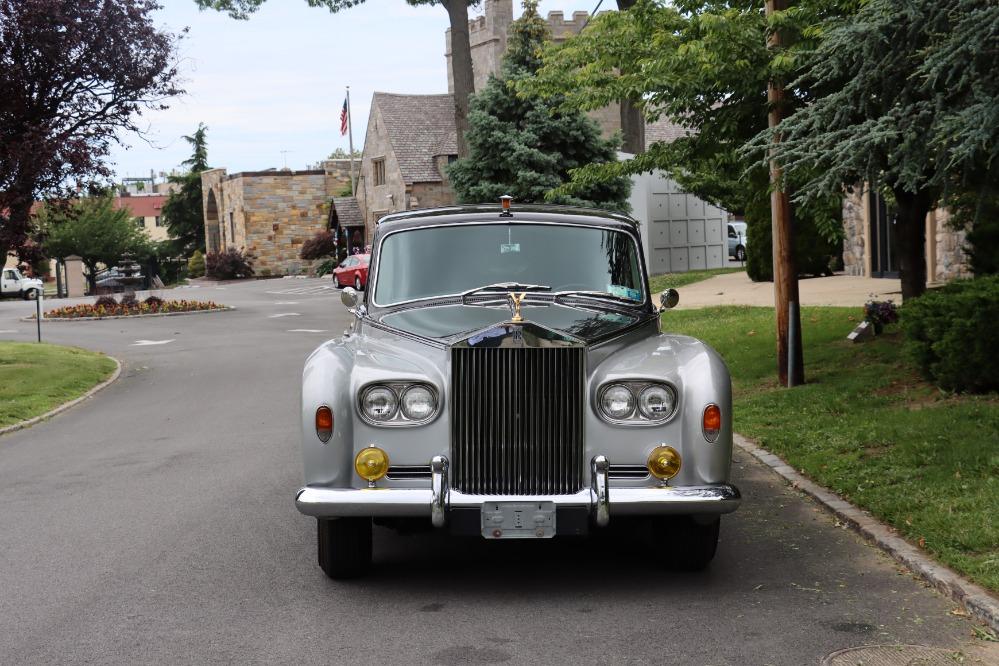 Used 1971 Rolls Royce Phantom VI Limousine    Astoria, NY