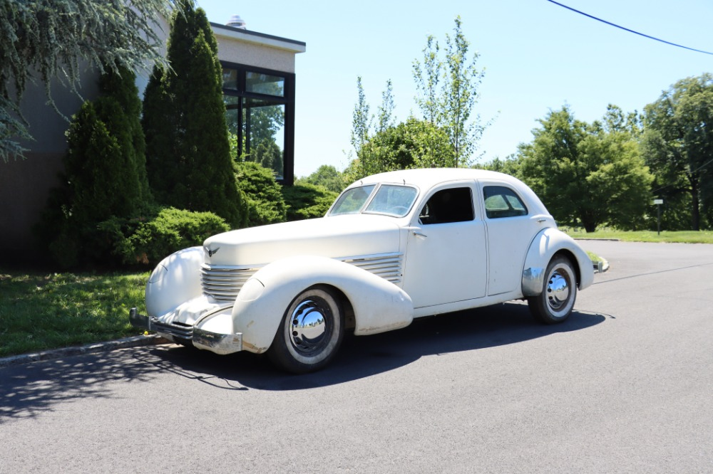 Used 1936 cord Westchester  | Astoria, NY