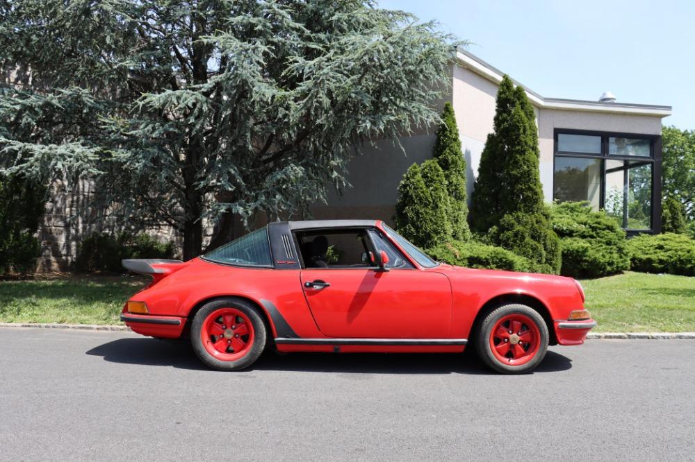 Used 1973 Porsche 911E    Astoria, NY