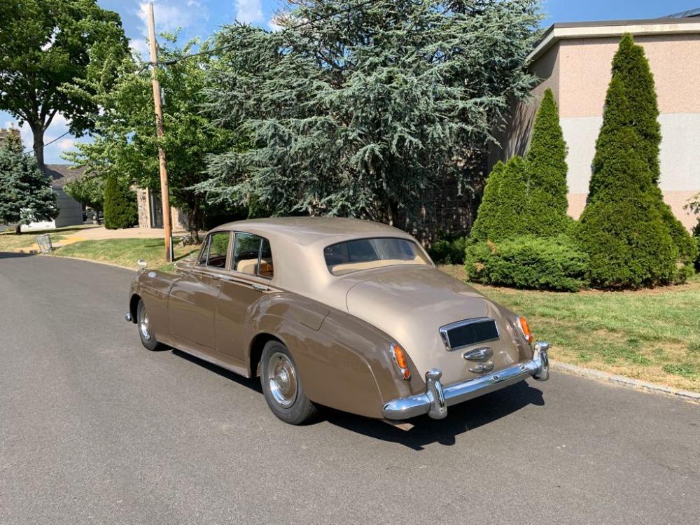 Used 1958 Bentley S1 Saloon  | Astoria, NY